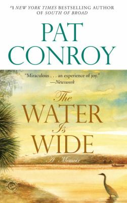 The water is wide-9780553381573--Conroy, Pat-Bantam Books